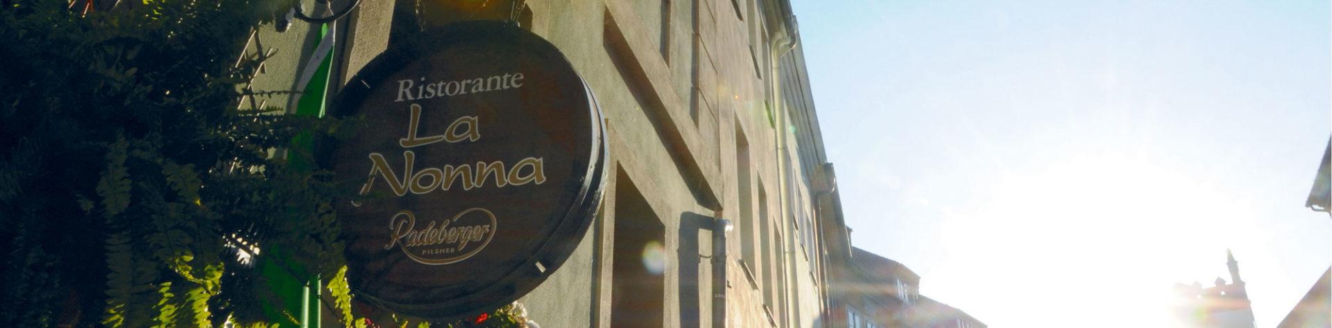 Pizzeria-Ristorante La Nonna Bautzen